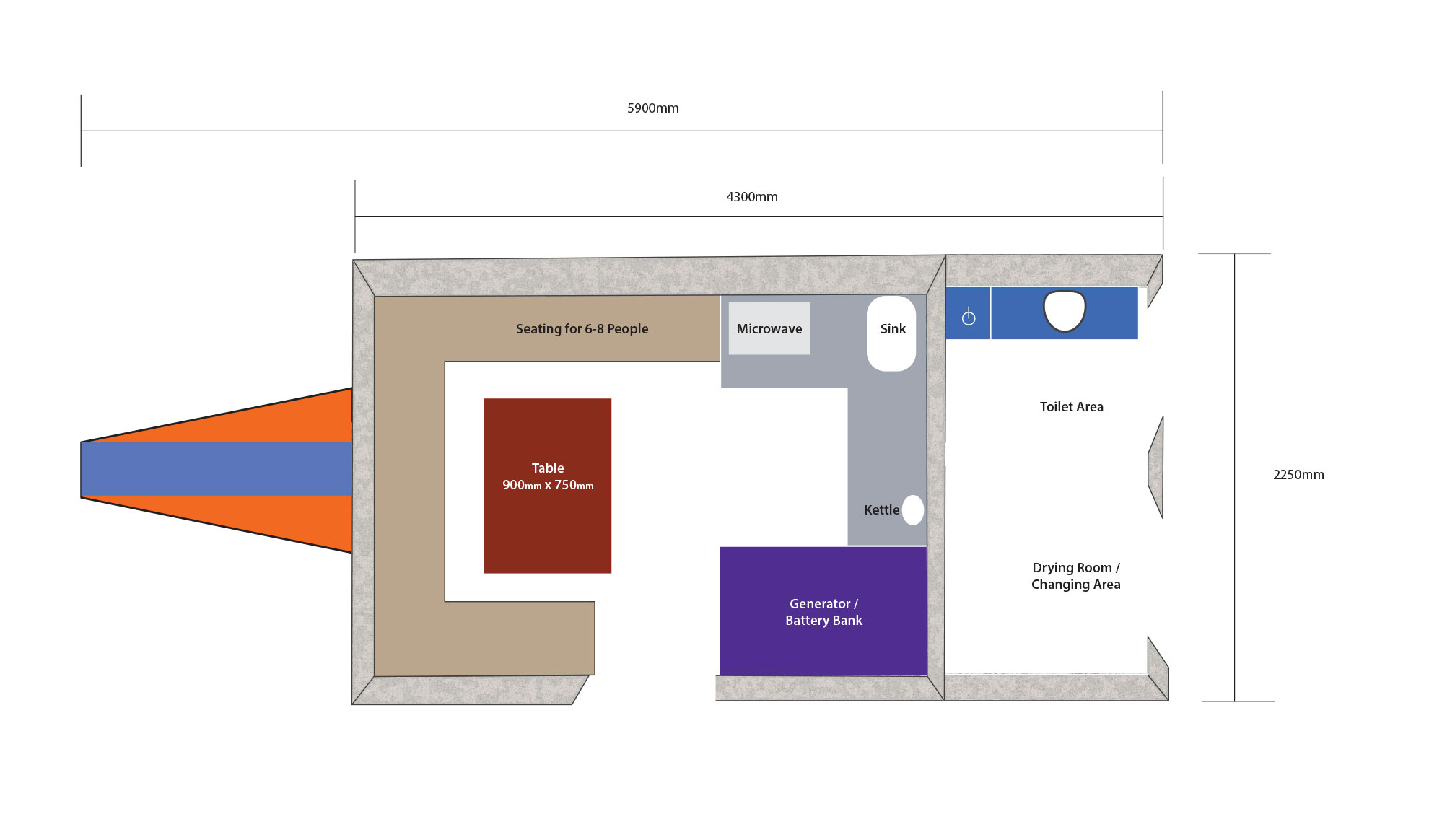 Building Floor Plan Generator Interior Design Floor Plan